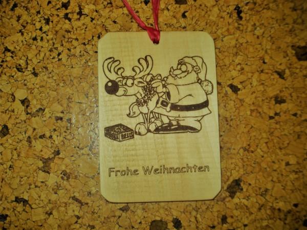 Weihnachtsschmuck No. 4